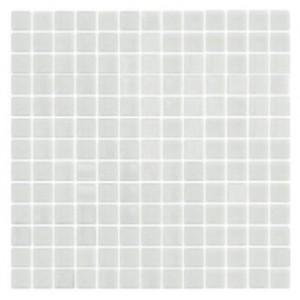 Ψηφίδα γυάλινη λευκή ASTRALPOOL