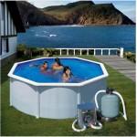 Αντλία θερμότητας πισίνας Mini 2.5kw