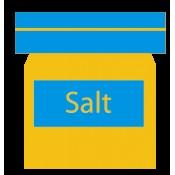 Αλάτι Ηλεκτρόλυσης (1)